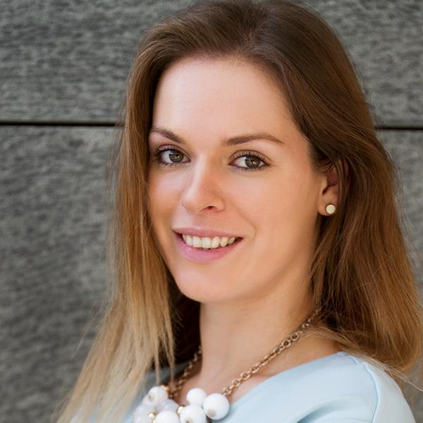 Andrea Černá, Deloitte